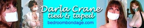 See Darla Crane at BedroomBondage.com